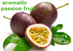 aromatic passion fruit